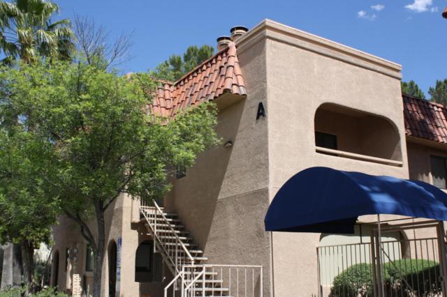 5750 N Camino Esplendora #210, Tucson, AZ 85718 (#21819488) :: Long Luxury Team - Long Realty Company