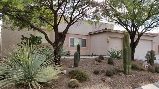 13245 N Booming Drive, Oro Valley, AZ 85755 (#21819490) :: Long Luxury Team - Long Realty Company
