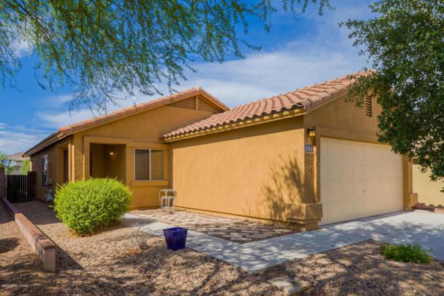 782 W Firehawk Drive, Green Valley, AZ 85614 (#21819491) :: Long Luxury Team - Long Realty Company