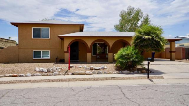 9710 E Barrudean Hills Street, Tucson, AZ 85748 (#21819495) :: Long Luxury Team - Long Realty Company
