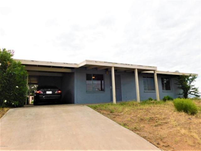 102 S Mcnab Parkway, San Manuel, AZ 85631 (#21819517) :: Long Realty Company