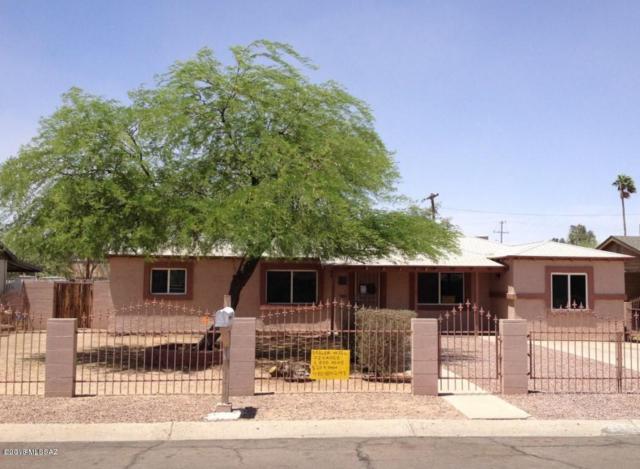 1409 N Cameron Street, Casa Grande, AZ 85122 (#21819520) :: Stratton Group
