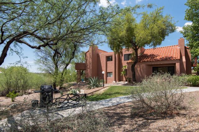 5051 N Sabino Canyon Road #2231, Tucson, AZ 85750 (#21819532) :: RJ Homes Team