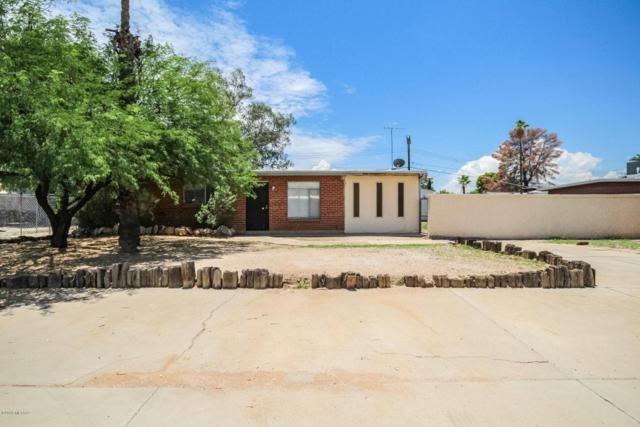 6426 E Calle Herculo, Tucson, AZ 85710 (#21819563) :: Long Realty Company