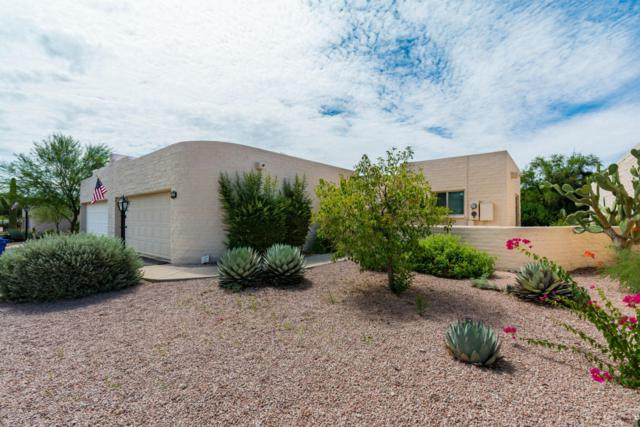 5520 E Valle Del Sol, Tucson, AZ 85750 (#21819585) :: The Josh Berkley Team