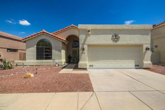 7743 E Cleary Way, Tucson, AZ 85715 (#21819595) :: The Josh Berkley Team