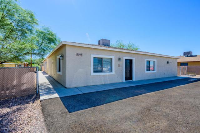 5009 S Park Avenue, Tucson, AZ 85706 (#21819597) :: RJ Homes Team