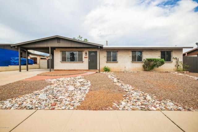 6016 N Oracle Jaynes Station Road, Tucson, AZ 85741 (#21819634) :: Keller Williams