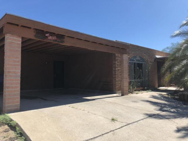 9461 E Calle Cascada, Tucson, AZ 85715 (#21819660) :: The Josh Berkley Team
