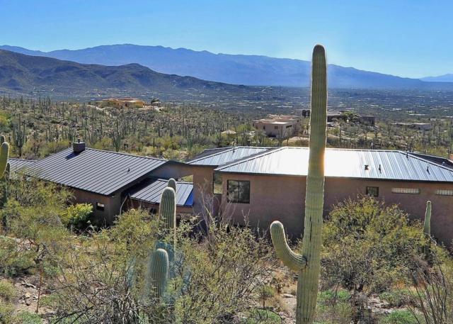 11960 E Ponce De Leon, Tucson, AZ 85749 (#21819668) :: The Josh Berkley Team