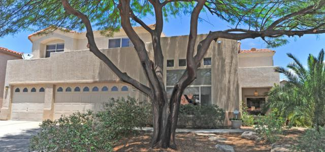 1986 W Silver Rose Place, Oro Valley, AZ 85737 (#21819671) :: Stratton Group
