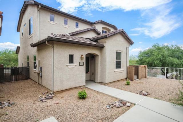 10521 E Native Rose Trail, Tucson, AZ 85747 (#21819695) :: Long Realty Company