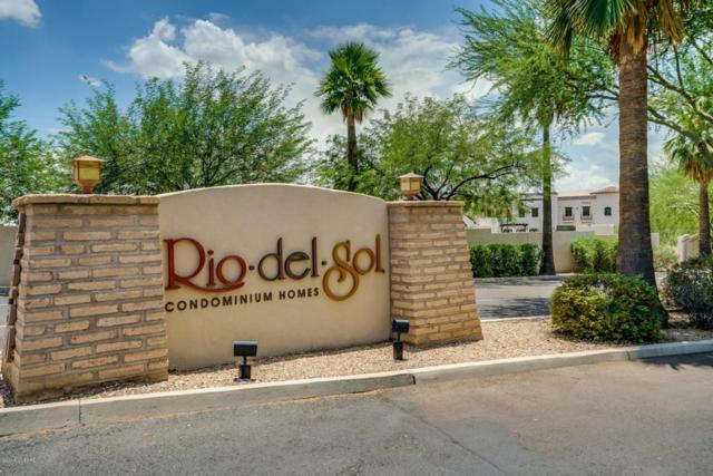 2550 E River Road #13305, Tucson, AZ 85718 (#21819697) :: Long Realty Company