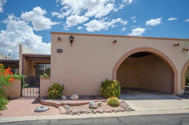 1453 W De Nada, Green Valley, AZ 85622 (#21819742) :: Stratton Group