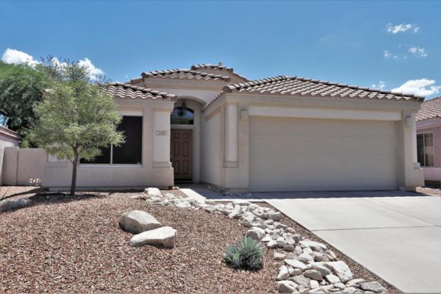2330 N Creek Vista Drive, Tucson, AZ 85749 (#21819748) :: The Josh Berkley Team
