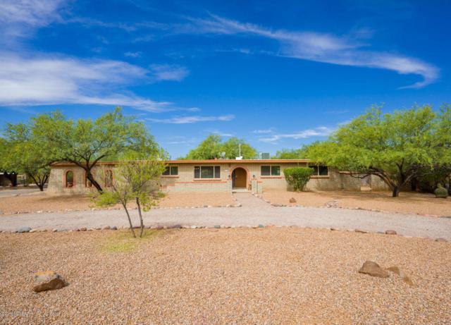 4301 N Bidahochi Drive, Tucson, AZ 85749 (#21819752) :: The Josh Berkley Team