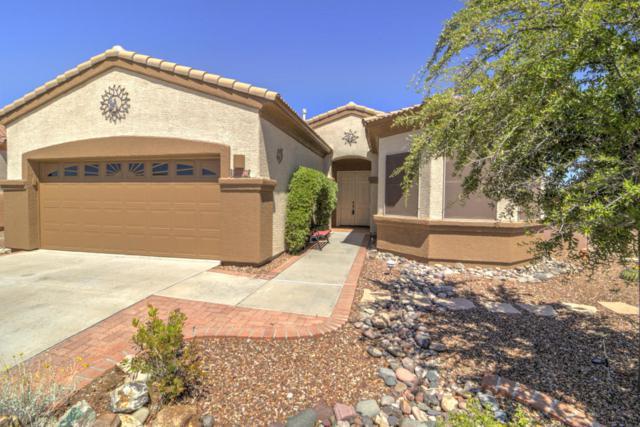 5124 S Via Loma Verde, Green Valley, AZ 85622 (#21819760) :: Stratton Group