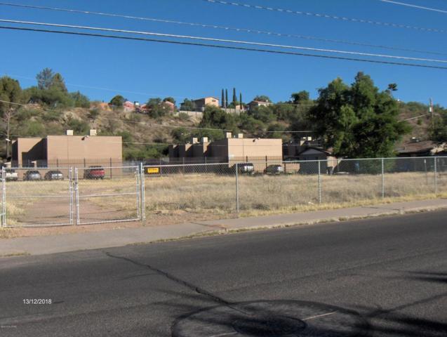 840 N Western Avenue 83,85,8, Nogales, AZ 85621 (#21819785) :: Gateway Partners at Realty Executives Tucson Elite