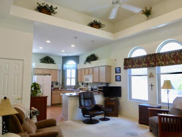 2396 W Via Di Silvio, Tucson, AZ 85741 (#21819786) :: Gateway Partners at Realty Executives Tucson Elite