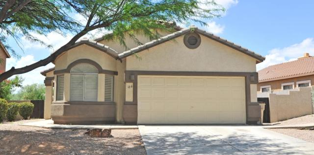 126 E Via Teresita, Sahuarita, AZ 85629 (#21819787) :: Stratton Group