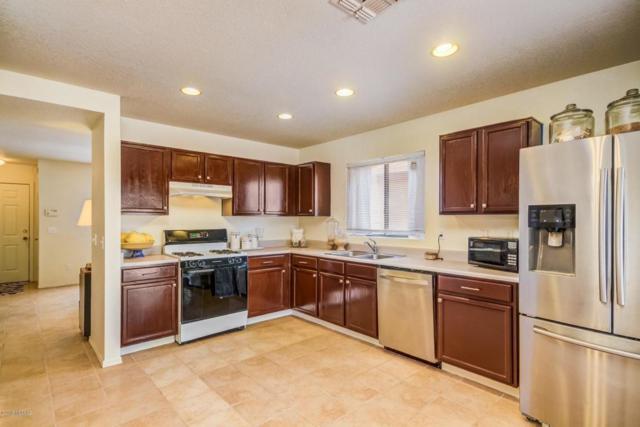 6242 S Logger Drive, Tucson, AZ 85746 (#21819803) :: Stratton Group
