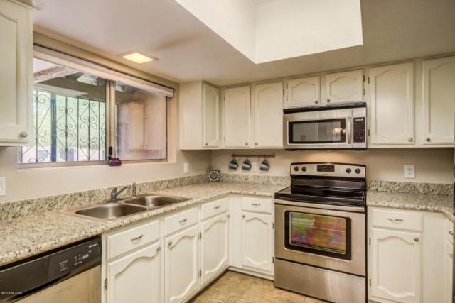 732 W Orange Tree Place, Tucson, AZ 85704 (#21819808) :: Stratton Group