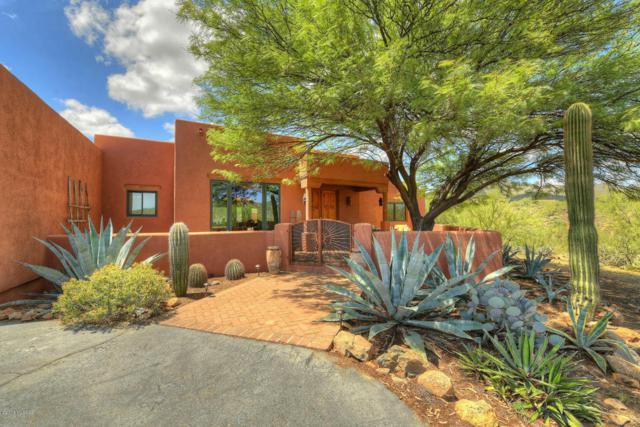 6737 W El Camino Del Cerro, Tucson, AZ 85745 (#21819815) :: Long Realty Company