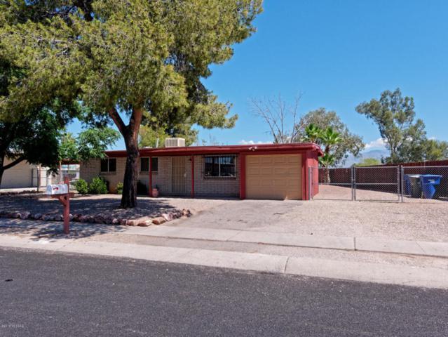 7765 E Vancouver Place, Tucson, AZ 85730 (#21819816) :: Long Realty Company