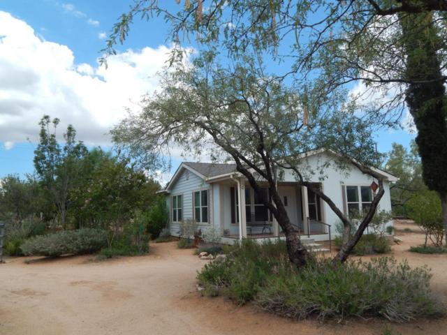 14595 N Twin Lakes Drive, Tucson, AZ 85739 (#21819818) :: Long Realty Company