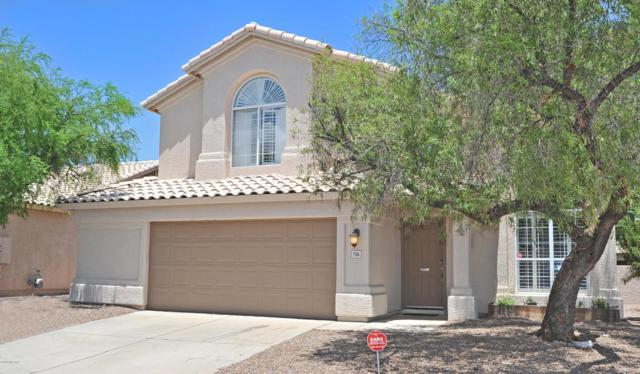 7726 W Summer Sky Drive, Marana, AZ 85743 (#21819819) :: Gateway Partners at Realty Executives Tucson Elite