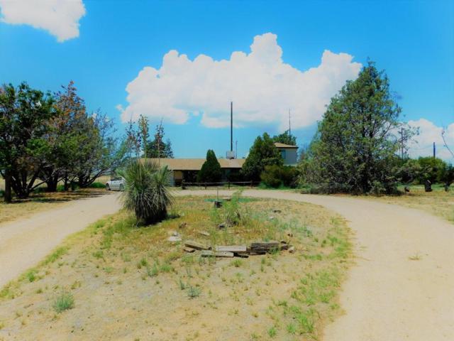1845 N Taylor Road, Willcox, AZ 85643 (#21819821) :: Long Realty Company