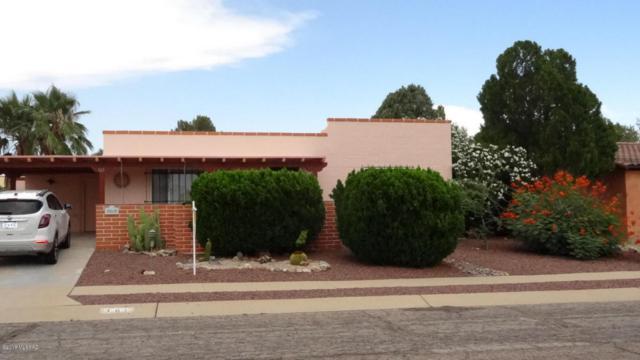 161 E Los Mangos, Green Valley, AZ 85614 (#21819822) :: Gateway Partners at Realty Executives Tucson Elite