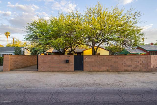 2026 E Copper Street, Tucson, AZ 85719 (#21819823) :: Long Realty Company