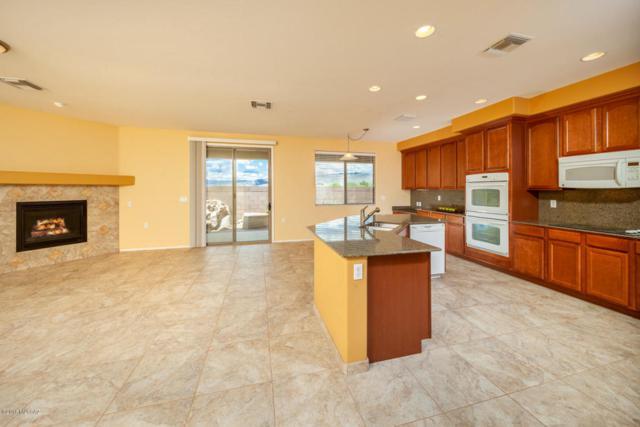 13875 E Brotherton Street, Vail, AZ 85641 (#21819825) :: Gateway Partners at Realty Executives Tucson Elite