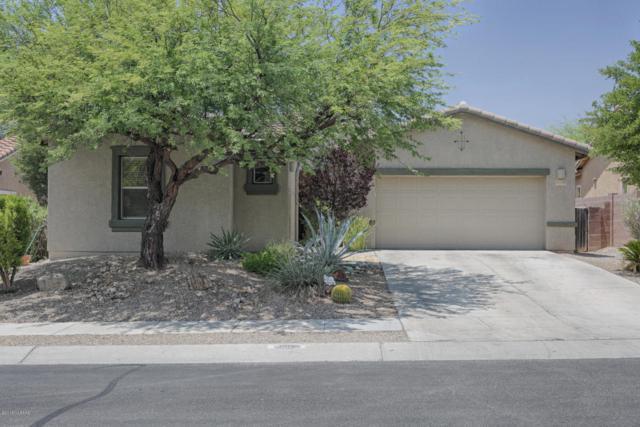 11725 N Sage Brook Road, Oro Valley, AZ 85737 (#21819838) :: Stratton Group