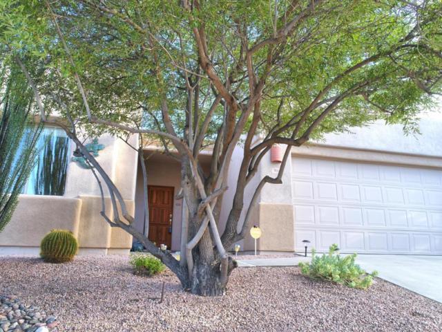 7462 E Placita Del Espiritu, Tucson, AZ 85715 (#21819868) :: The Josh Berkley Team