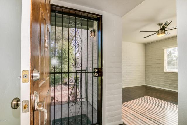 8450 E Old Spanish Trail #258, Tucson, AZ 85710 (#21819870) :: Long Realty Company