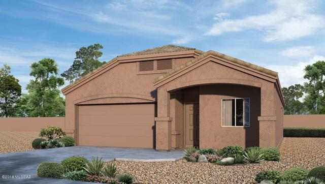 127 W Duval Road, Green Valley, AZ 85614 (#21819876) :: Gateway Partners at Realty Executives Tucson Elite
