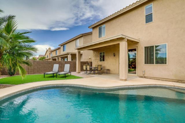 14706 S Camino Tierra Alegra, Sahuarita, AZ 85629 (#21819892) :: Gateway Partners at Realty Executives Tucson Elite