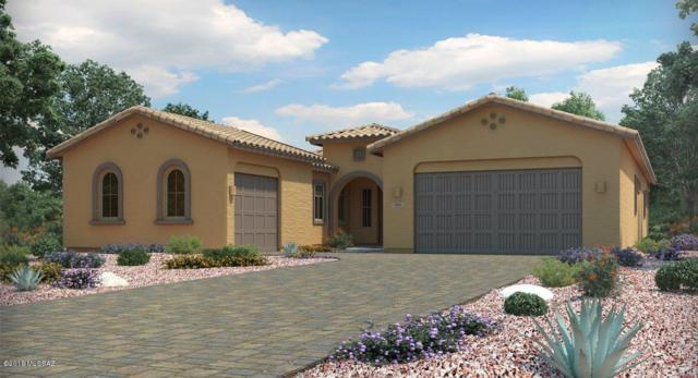 2641 E Starr Summit Court W, Tucson, AZ 85745 (#21819896) :: Gateway Partners at Realty Executives Tucson Elite