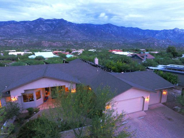 15730 N Roadrunner Ridge Lane, Tucson, AZ 85739 (#21819901) :: Long Realty Company