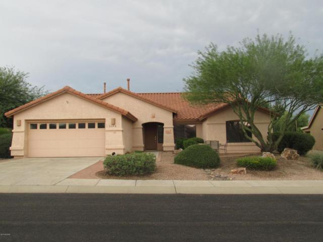 2336 E Desert Pueblo Pass, Green Valley, AZ 85614 (#21819908) :: Gateway Partners at Realty Executives Tucson Elite