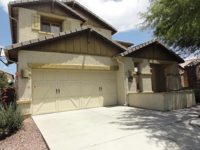 1246 W Vinovo Pass, Oro Valley, AZ 85755 (#21819925) :: Gateway Partners at Realty Executives Tucson Elite