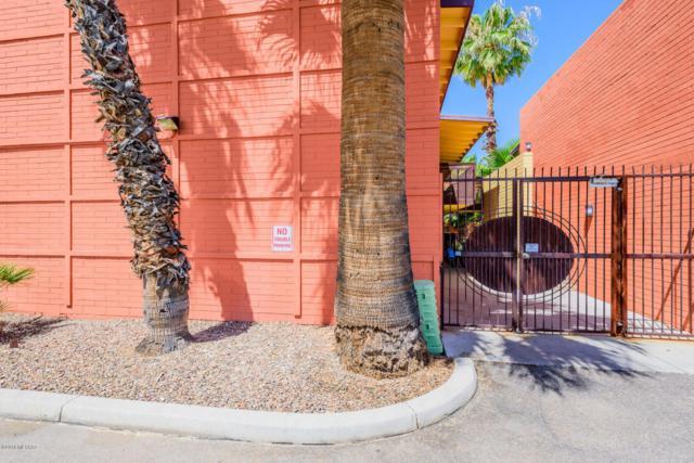 55 N Cherry Avenue #104, Tucson, AZ 85719 (#21819932) :: Long Realty - The Vallee Gold Team
