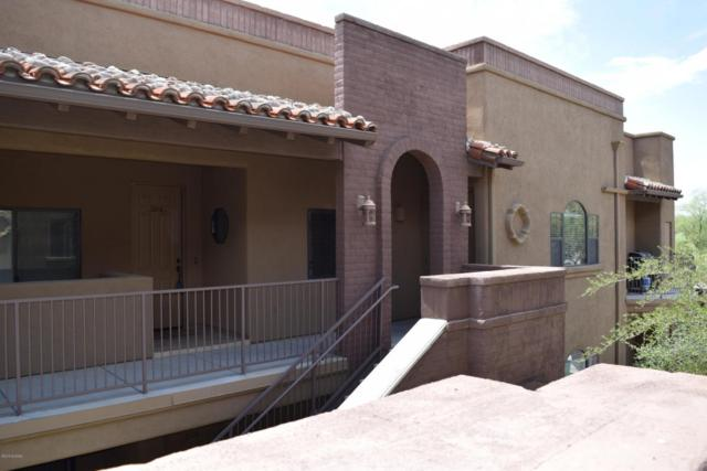 2016 E River Road #204, Tucson, AZ 85718 (#21819933) :: The Local Real Estate Group | Realty Executives