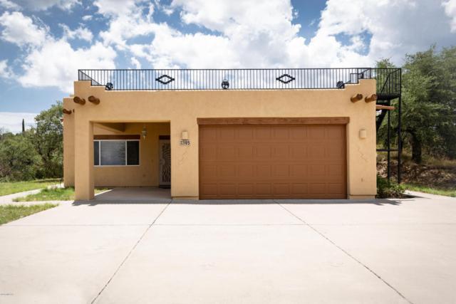 395 N John Adams Street, Oracle, AZ 85623 (#21819934) :: Long Realty Company