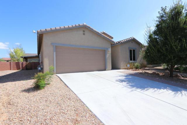 1083 E Empire Canyon Lane, Sahuarita, AZ 85629 (#21819935) :: Gateway Partners at Realty Executives Tucson Elite