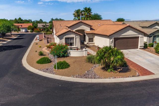 2090 E Cypress Canyon Drive, Green Valley, AZ 85614 (#21819936) :: Stratton Group