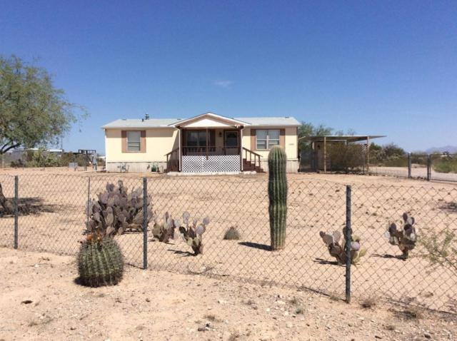 16842 W Savage Road, Marana, AZ 85653 (#21819956) :: Gateway Partners at Realty Executives Tucson Elite