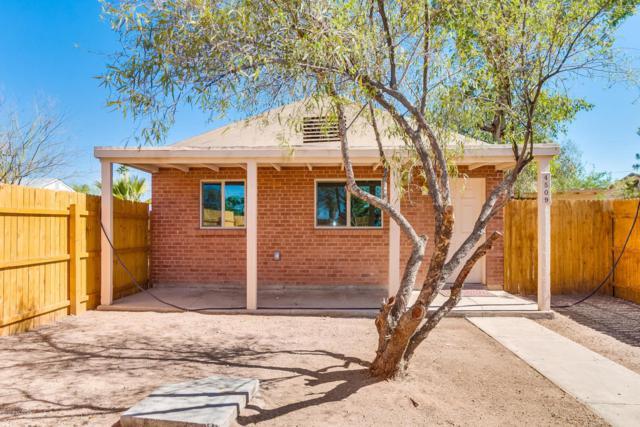 Address Not Published, Tucson, AZ 85711 (#21819957) :: Long Realty Company